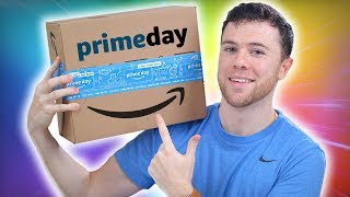 Best Amazon Prime Day Tech Deals! 🔥 (Updated Hourly)