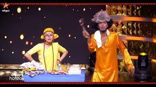 Comedy Raja Kalakkal Rani - Vijay tv Show