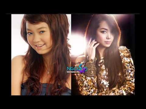 Hình ảnh trước và sau của sao Việt sau khi phẫu thuật thẩm mỹ tham my vien sai gon venus