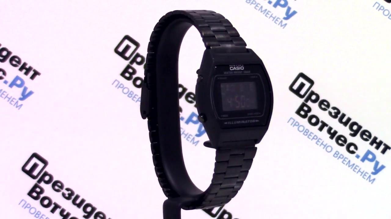 Обзор: часы Casio Edifice EQB-500. Смарт Bluetooth со стрелками .