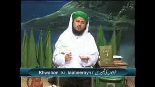 Khwab Main Apni Mout Dekhne ki Tabeer