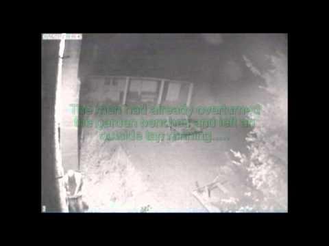 Swindon Vandals Caught On CCTV - Richard Jefferies Museum Targeted