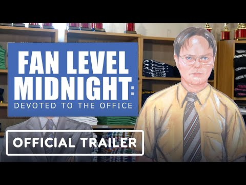 Fan Level Midnight: Devoted to The Office - Official Trailer