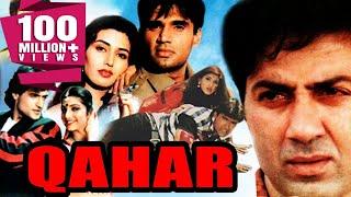 Qahar (1997) Full Hindi Action Movi...