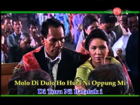 Lagu Batak Terbaru 2015 Victor Hutabarat - Sorang Magodang