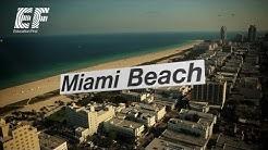 EF Miami Beach, Florida, USA – Info Video