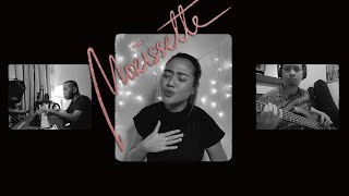 Fly Like A Bird - Mariah Carey (COVER ft. Kiko Salazar & Adonis Tabanda) ♡, 𝙼𝚘𝚛𝚒𝚜𝚜𝚎𝚝𝚝𝚎
