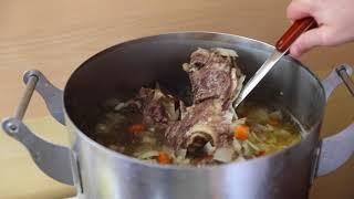 СЕКРЕТЫ БУЛЬОНОВ И СУПОВ(как правильно варить суп, бульон)