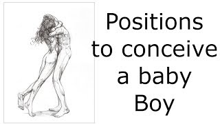 How To Conceive A Boy 3 Positions Please: How to make a baby in bed