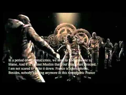 kery james lettre a la republique paroles Lettre à la République by Kery James (Tanslated in English)   YouTube kery james lettre a la republique paroles