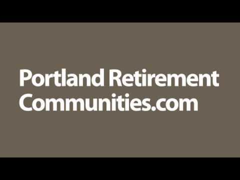 Portland Retirement Homes | Oregon