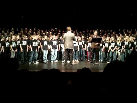 Maize Middle School Choirs