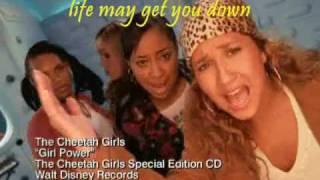 Girl Power karaokê instrumental