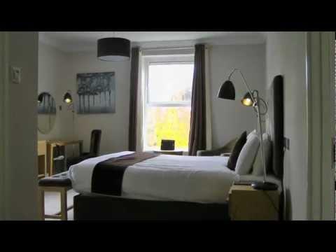 Tulfarris Hotel, Blessington,Wicklow