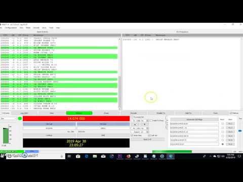 FT4, NEW Digital Mode For HF/6M, Faster Than FT8