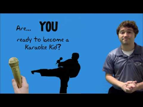 Creating Karaoke Kids - Jon Spike Google Certified Innovator Vision Video