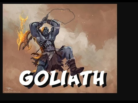Download Monster Ecology: Goliath