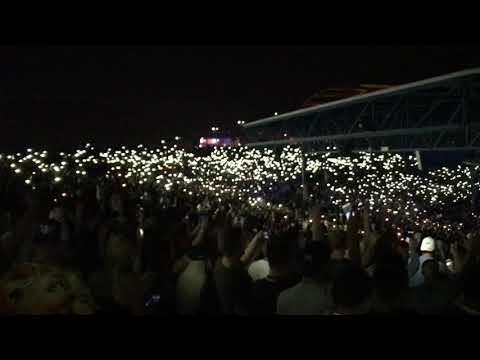 """Future """"March madness"""" live at summer fest on 7/8/17"""