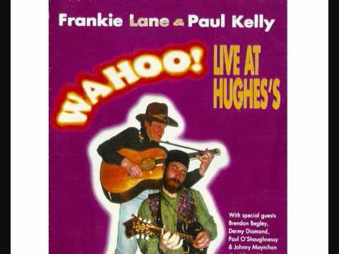 Frankie Lane & Paul Kelly - Florida Blues