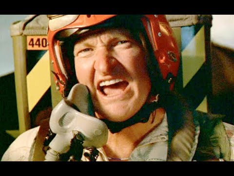 Independence Day Soundtrack - Russell Casse Theme