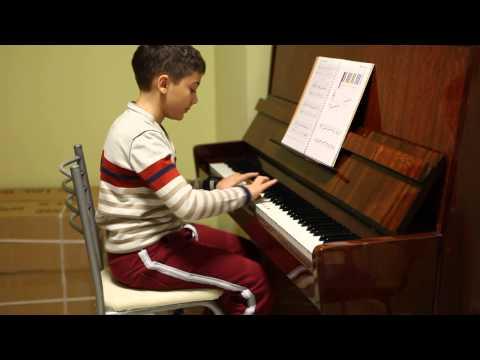 Başakşehir Sanat Merkezi / Piyano Dersleri
