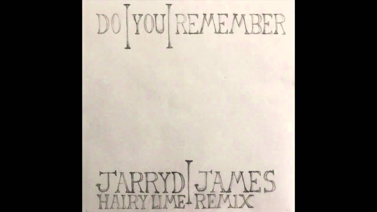 Do you remember? (jarryd james cover) | oscillate.