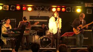 2016.11.27「This song for you 石巻 Vol.1 冬の音楽祭」(宮城県石巻市...
