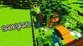 3859 - Minecraft Japanese Rock Garden