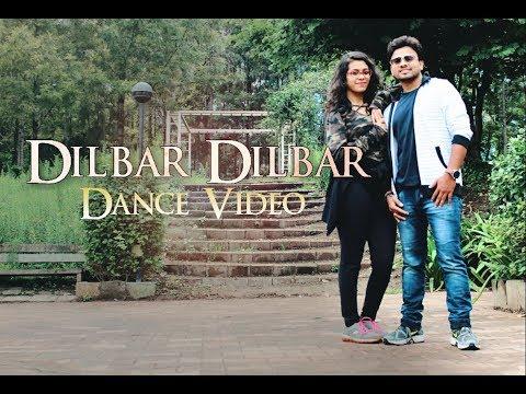 Dilbar Dance   Satymeva jayate  Dance Choreography  Divya-Bala Dance