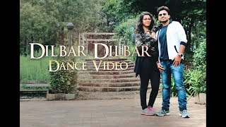 Dilbar Dance Video | Satymeva jayate | Dance Choreography | Divya-Bala Dance