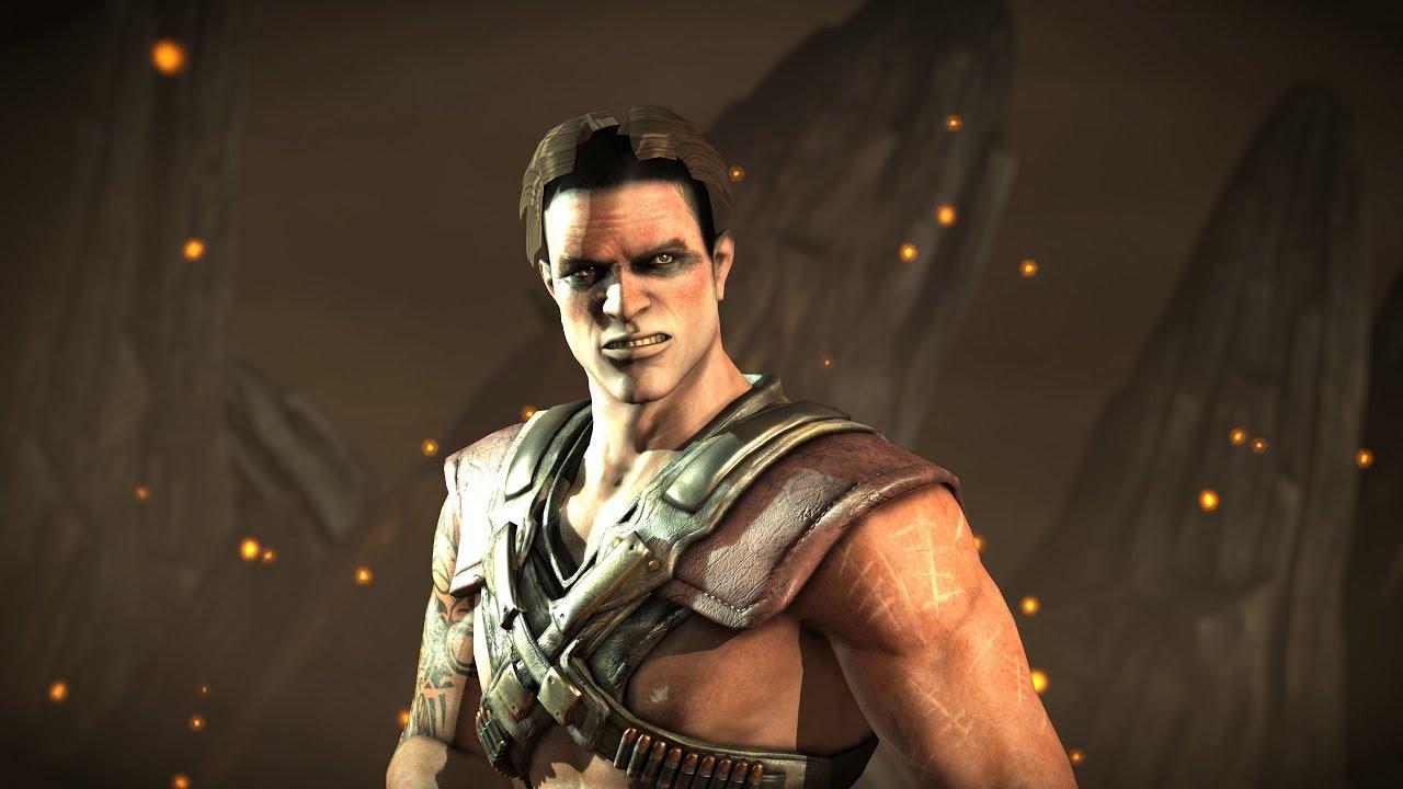 Mortal Kombat X Pc Mod Erron Black Unmasked No Mask Intro Gameplay Fatality Brutalities 1440p 60fps Youtube