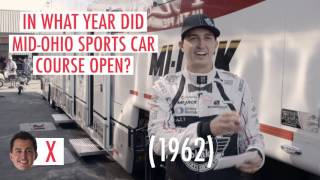INDYCAR Test Drive Episode 9: Graham Rahal