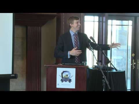 2016 ABE Conference - Ian Cox on TJEd