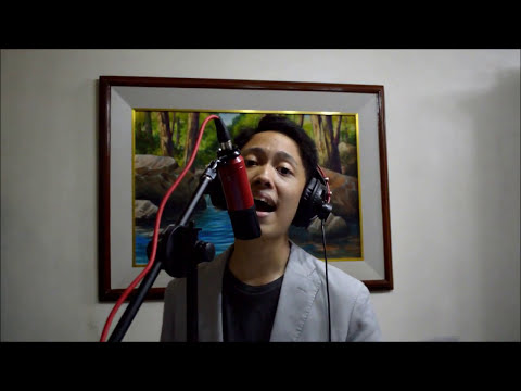 Josh Santana - Biyahe (Cover by Topper Carmona)