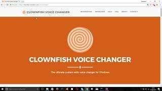 autotune voice changer discord