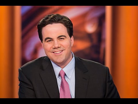 Meet Robert Costa, new Washington Week moderator