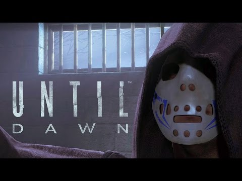 UNTIL DAWN #4 - PERSEGUIDOS!? (Gameplay em Português PT-BR)