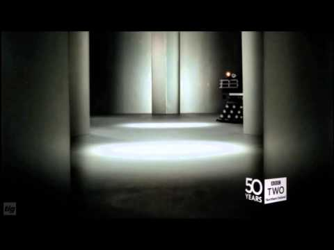 """BBC2/Two - 1991-2001 - """"2's"""" Idents/Stings - Compilation"""