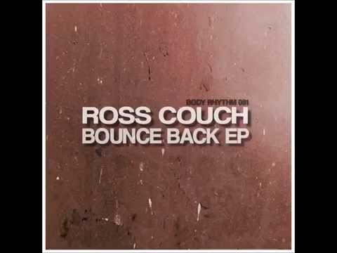 Ross Couch - Burning Up