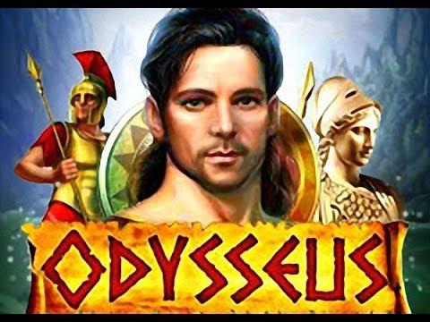Видео Odysseus игровой автомат