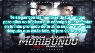 Joey Montana ft De La Ghetto - Moribundo FullVicio.CoM