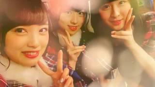 私は向井地美音ました AKB48は啓発するために彼のようなものです.