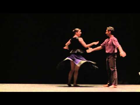 CCG 2012: Aínda. Coreografía de Mercedes Suárez