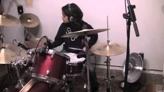 Baixar Raghav 9 Year old drummer - 7 Steps to Hell Lavola Drum Cover