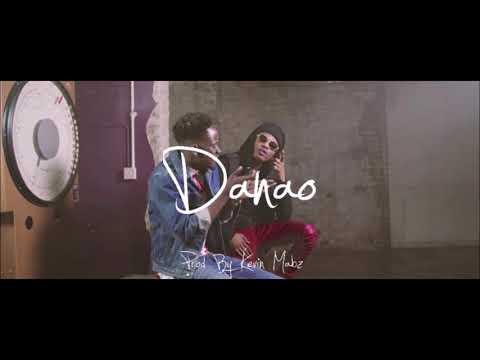 """FREE Mr Eazi X WizKid X Afrobeat Type Beat - """"Danao"""" (Prod By Kevin Mabz)"""