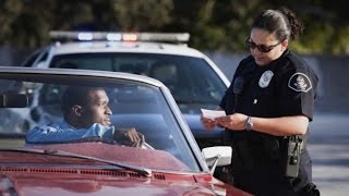 Will New Law Stop Racial Profiling?