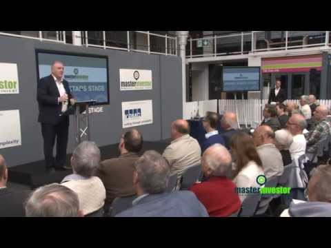 Master Investor 2014 -- The Rising Stars Stage -- Keynote Speaker - James Ferguson