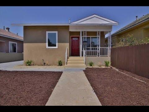 San Diego Property Management Company- 2152 Ocean View Blvd. San Diego, CA 92113