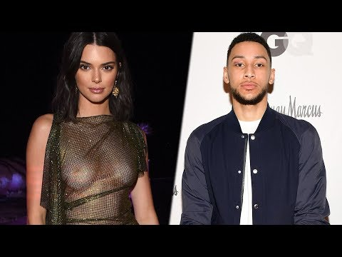 does kendall jenner dating blake griffin