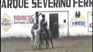 RUAN na vaquejada do PARQUE SEVERINO FERREIRA (RN) 2018.04